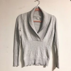 5 for $15 SALE❗️Banana Republic V Neck Sweater